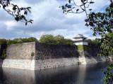 Osaka Castle Series starts here