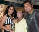 Super Pinolero Party at Club Sunset