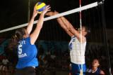 International Volleyball   West Florida vs. Nicaragua
