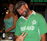 St. Patricks Day 2010 in San Juan del Sur
