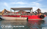 La Barra Flotante (The Floating Bar)