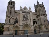 Cathédrale Saint-Pierre, POITIERS, Poitou-Charente