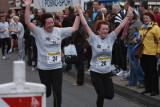 halve marathon WEERT 2008