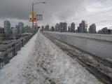 Vancouver Granville street bridge