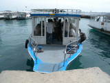 Male ferry to airport