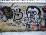 Vilnius graffiti