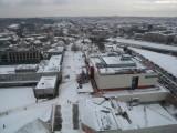 Vilnius Reval  hotel room view