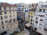 Nice hotel Solara room view