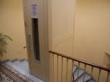Nice lift hotel Solara