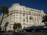 Cannes Miramar hotel