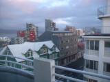 Reykjavik  hotel room view