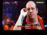 London darts on TV