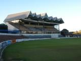 Wellington Basin cricket ground