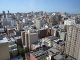 San Francisco Hilton Union Square room 2783 room view