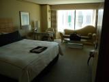 Las Vegas MGM Grand my room