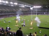 Melbourne Storm at Etihad stadium