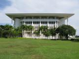 Darwin parliament house