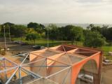 Darwin view from Holiday Inn Esplanade