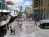 Perth Murray street mall