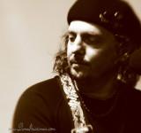 The portrait of Michail Bashakov - 2007