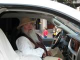 Molly's driver