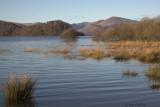 Endrick Floods, Loch Lomond