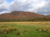 Conic Hill and the Crom Mhin marsh, Loch Lomond NNR