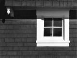 Window,   Americus, KS
