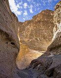 Mosaic canyon trail, Death Valley