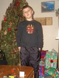 Family Christmas, Dec. '02