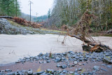 The Oregon Coast Storm Zone: December 2007