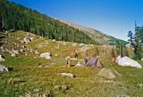 Campsite, Tundabhuj