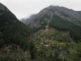 Village, Pangi