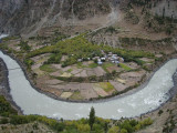 Chandra River