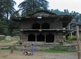Temple, Rumsu