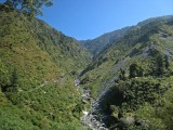 Bagsu falls