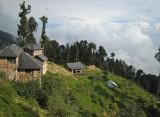 Chuari Pass