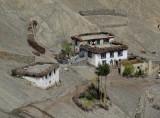 Houses, Dhankar