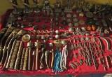 Handicrafts, Tabo