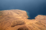 Red Sea Coastline