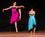 Spring Dance Concert: Shadows and Light