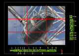 Viewfinder D2X - rule of thirds