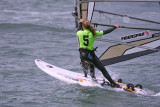 Techno 293 Junior Windsurfing North American Championship