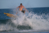 8/26/09 Wrightsville Beach