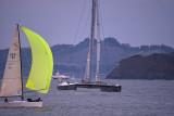 SDIM2571.jpg - Gitane 13 tacks towards the Golden Gate Bridge to begin her record run to Yokohama, Japan.