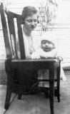 Josie and Earl Stumpf