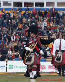 Queen's Bands 2009-2010