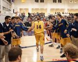 Queen's Vs Carleton M-Basketball 02-13-10