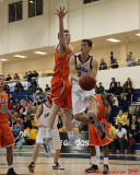 Ontario Secondary School Athletic Association Basketball Championship 03-10-10