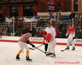 Queen's Historic Hockey 02-07-10